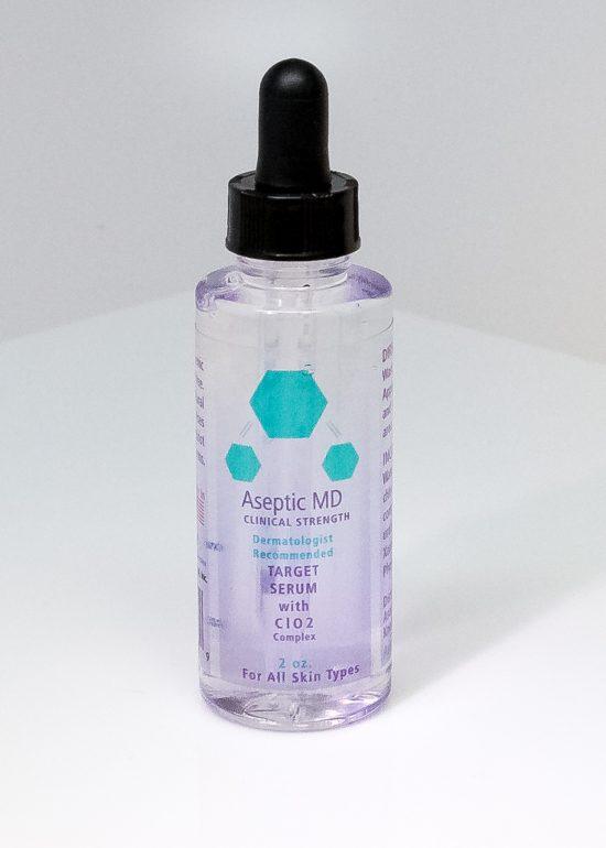 Aseptic MD Target Serum